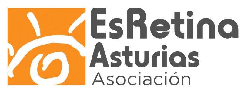 Logo Asociación Es Retina Asturias