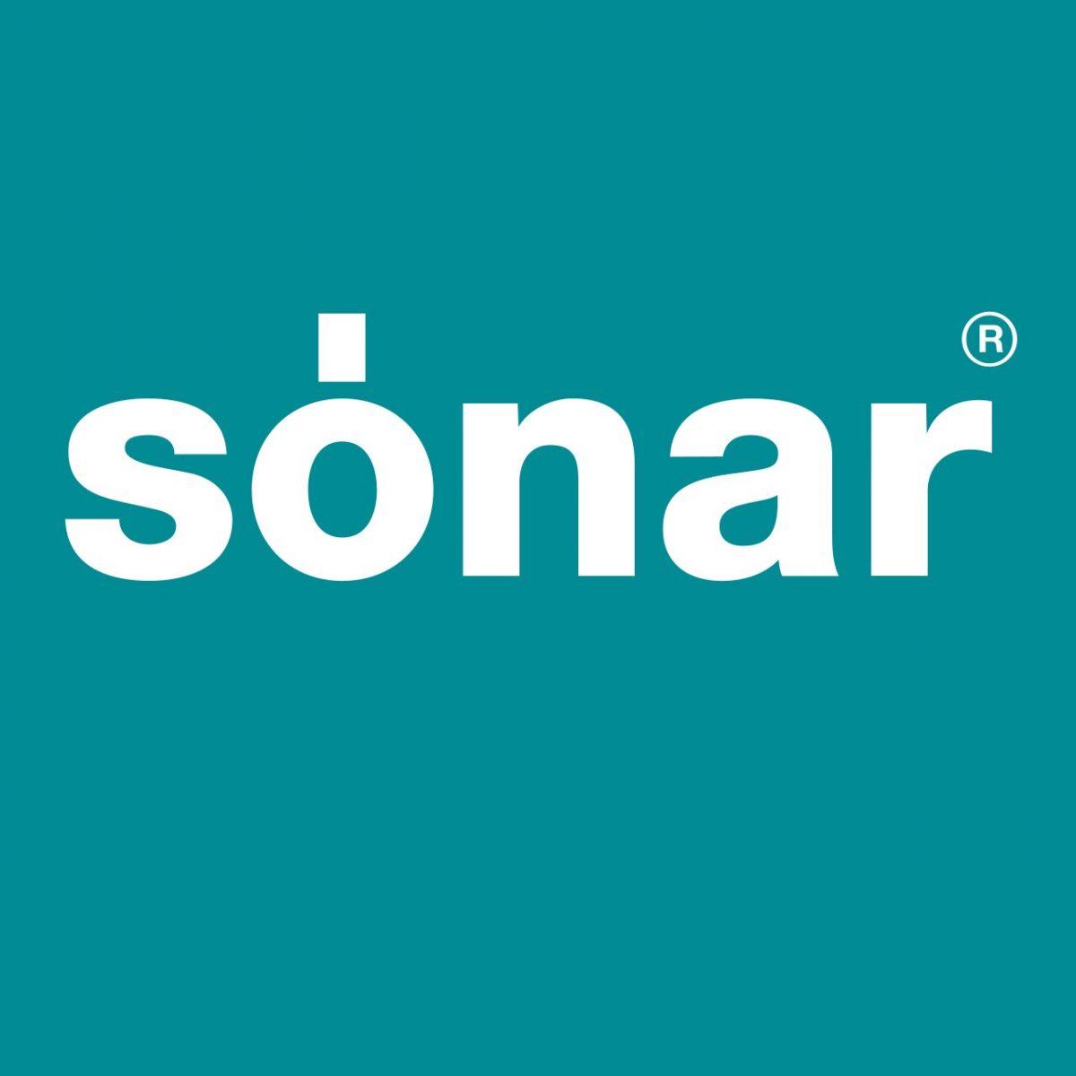 Logo de Sonar