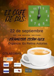EL CAFÉ DE LAS 12 Francisco