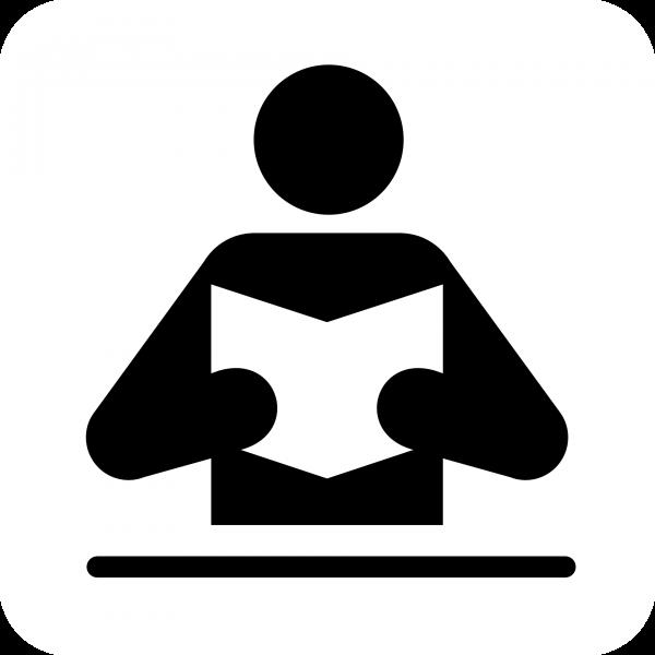 pictograma_persona_leyendo
