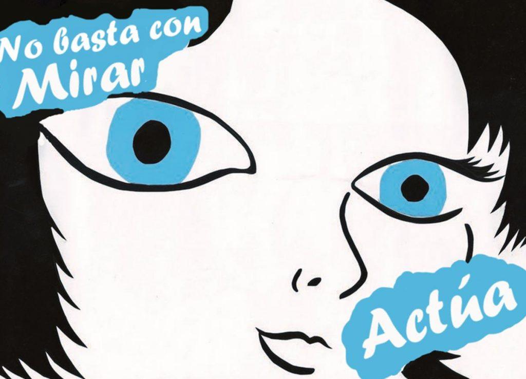 Imagen del cartel informativo del evento